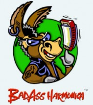 BadAss Harmonica