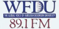 WFDU website